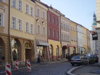 Hradec Králové - Malé náměstí  (04.2007)   (26)