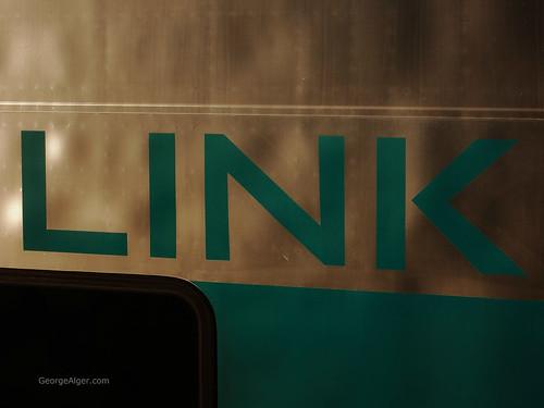Link, by George Alger