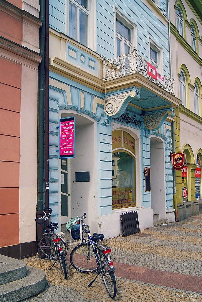 Ruta en bici - Frontera Alemania con Republica Checa (12)