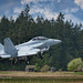 Multi-million dollar view from the front porch...........VAQ-129
