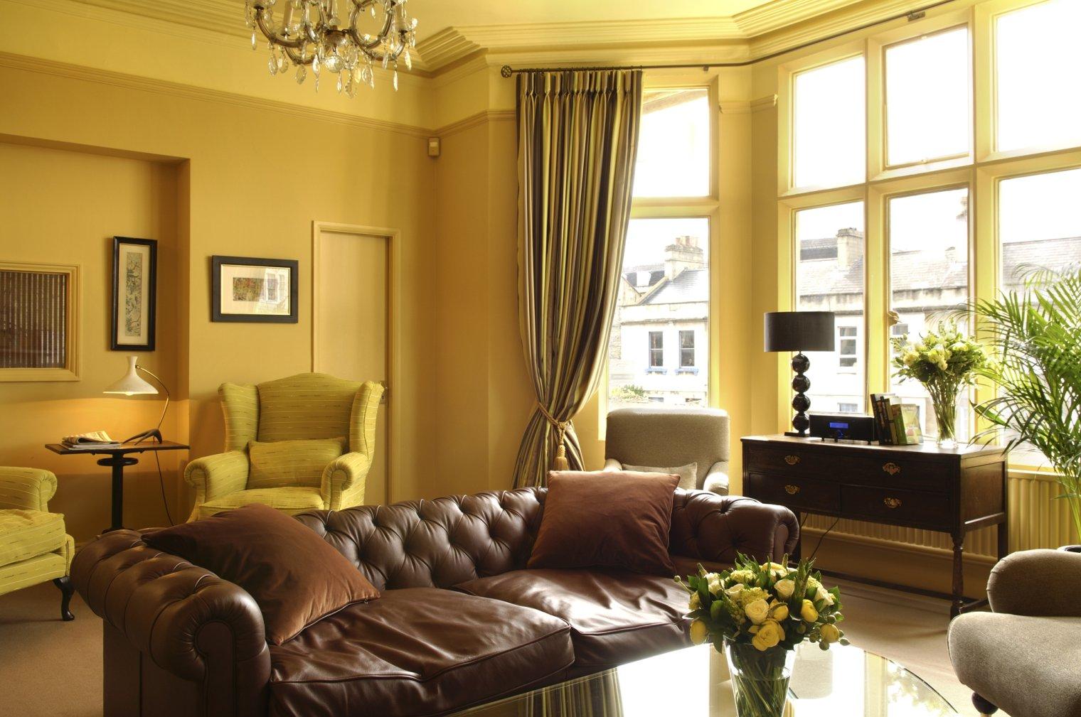 Không gian đẹp ngày tết cho phòng khách