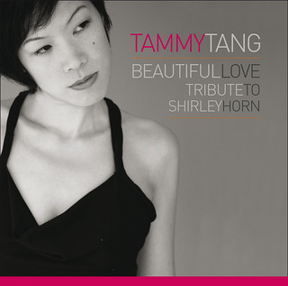 Tammy Tang - Beautiful love cover-1