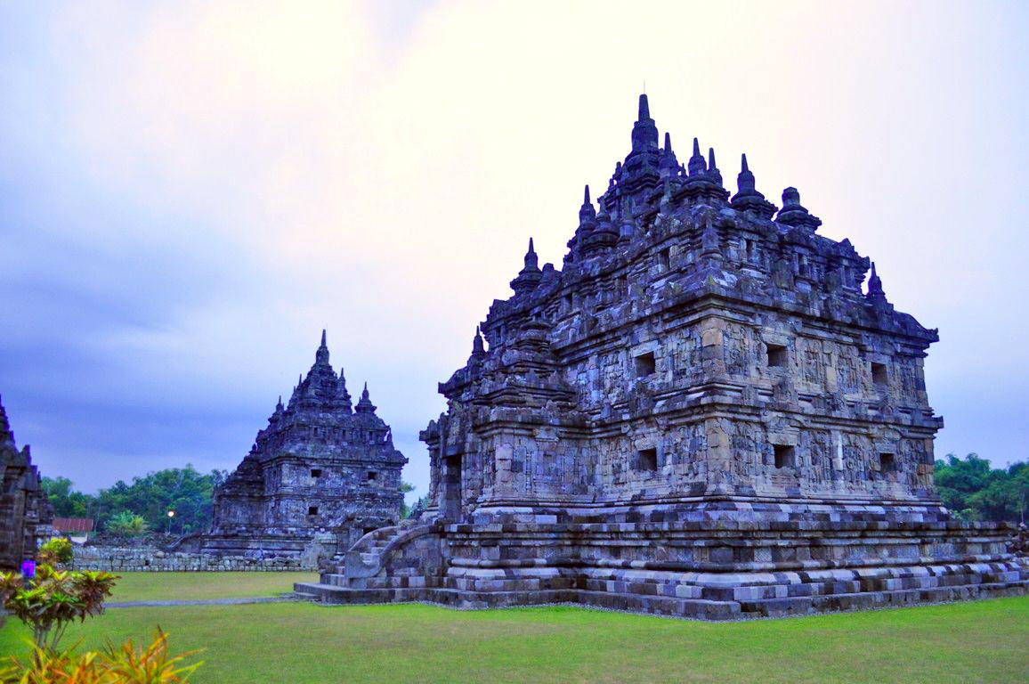 Templo de Candi Plaosán, los templos gemelos yogyakarta - 16068630788 9a13d14fa4 o - Cosas que hacer en Yogyakarta y datos prácticos