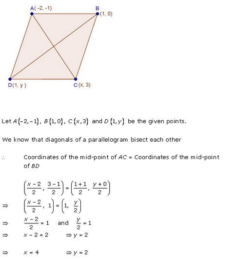 RD-Sharma-class 10-Solutions-Chapter-14-Coordinate Gometry-Ex-14.3-Q23