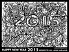 HAPPY NEW YEAR - HAPPY PONGAL - HAPPY LIFE JOURNEY WISHES TO ALL - Ani,Chennai,tamilNadu,India by Artist ANIKARTICK ( T.Subbulapuram VASU )