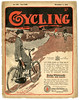 Cycling December 1919 cover