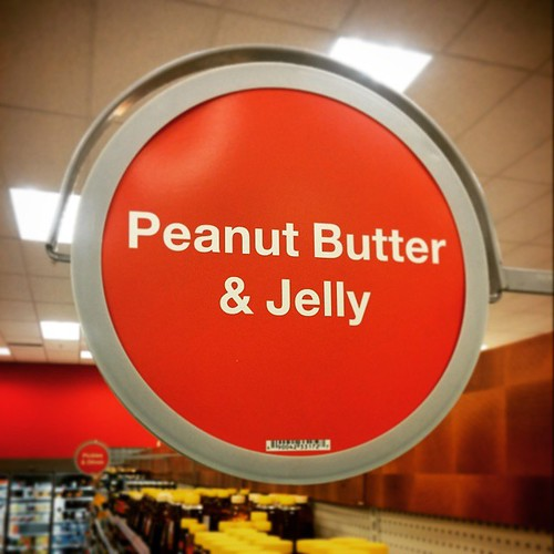 Peanut Butter Jelly Time! Peanut Butter Jelly Time!