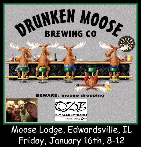 QDB at Moose 1-16-15