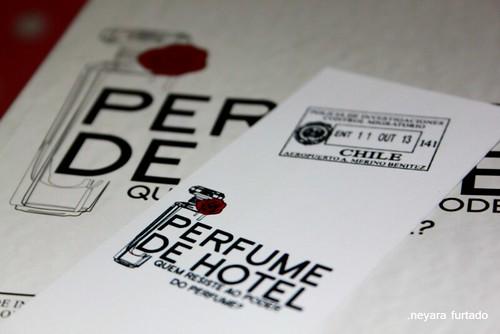 Perfume de Hotel7