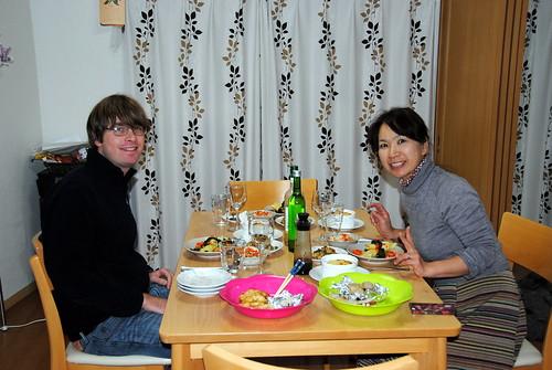 PreChristmas Dinner 003r