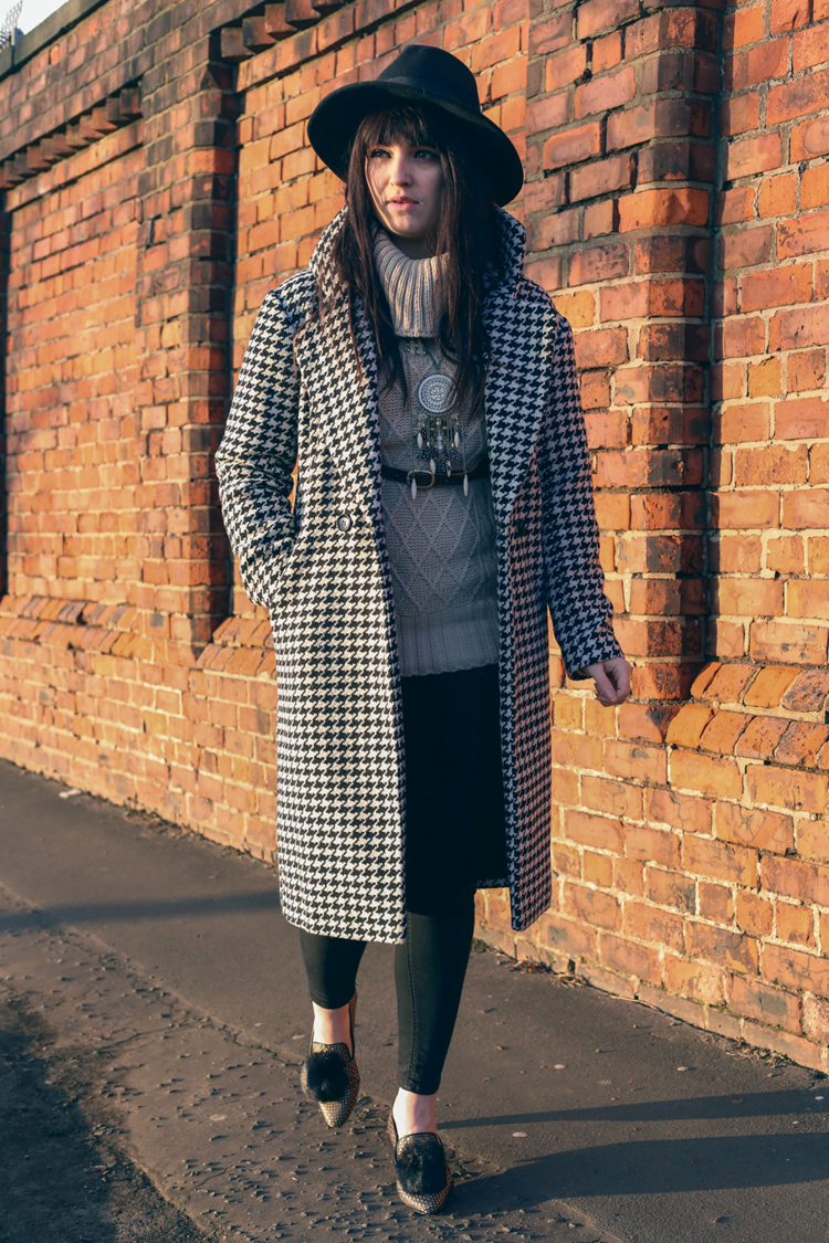 cosy outfit, AW14