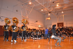 024 Mitchell High School Band