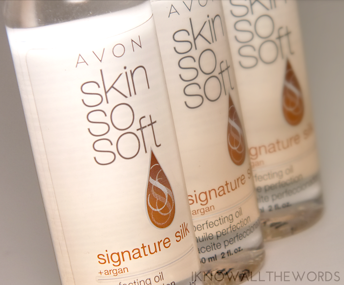 avon skin so soft signature silk perfecting oil (1)