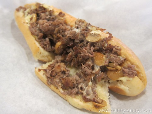 cheesesteak shop 2