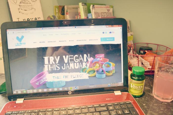 veganuary vegan life magazine