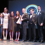 2015-16 BLG nominees on stage (May 2, 2016)