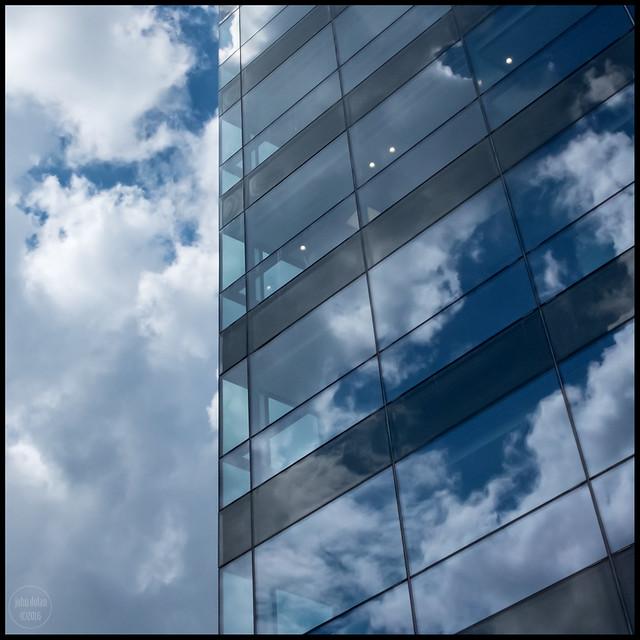cloud space   leeds