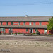 Sheridan Wyoming CB&Q Depot