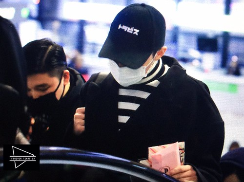 Big Bang - Gimpo Airport - 31dec2015 - ForeverTiAmoGD - 10