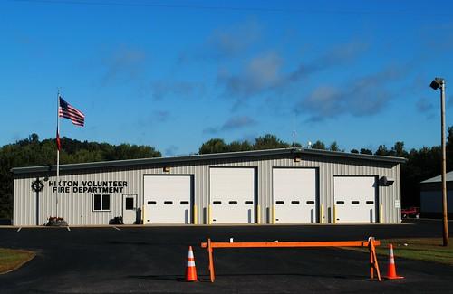 Hixton, Wisconsin Volunteer Fire Department