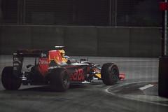 Singapore F1 Night Race 2016