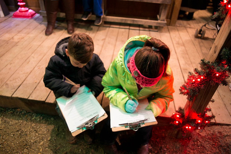 Santa's Wonderland 2014-19