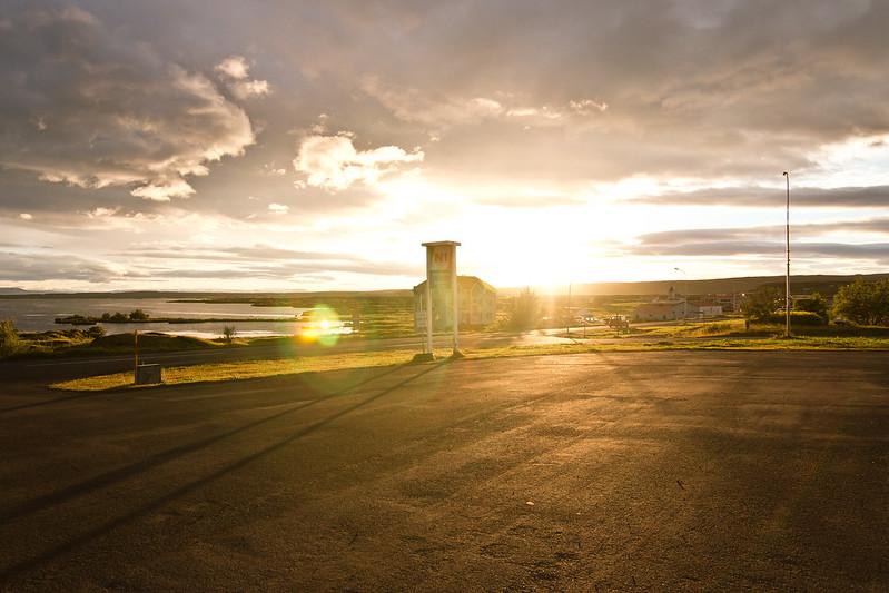 Mývatn, Ísland