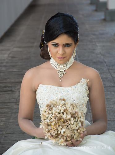 The False Bride (I Once Loved A Lass)