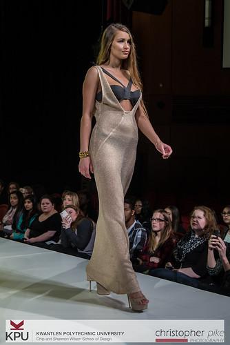 KPU Fashion Show 2014