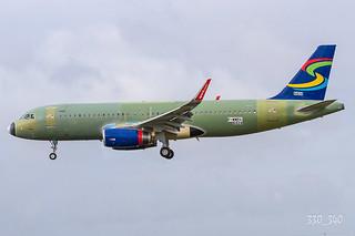 Airbus A320-232(WL)   /  7119
