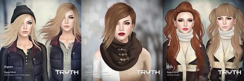 New Truth 19 December