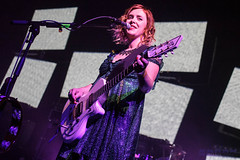 Slowdive @ The Danforth Music Hall 10/28/2014