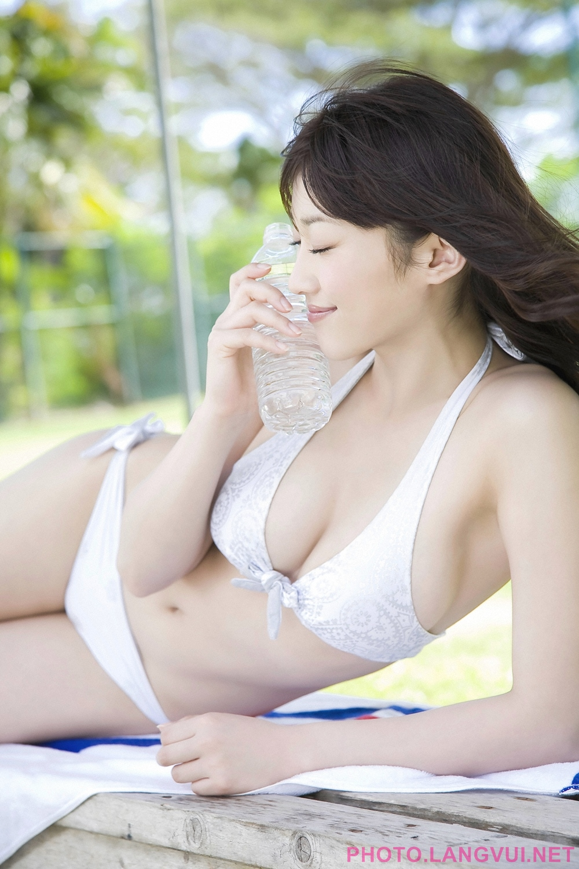 YS Web Vol 361 Mikie Hara 3