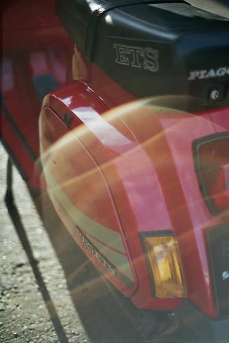 Vespa P125ETS
