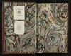 Bookplates and bookseller's ticket in Diogenes Laertius [pseudo-]: Libro della vita dei filosofi e delle loro elegantissime sentenzie