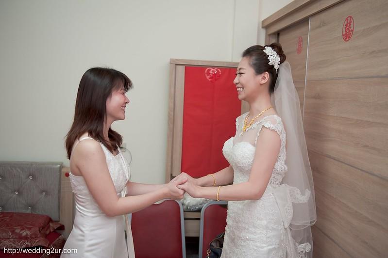 [婚禮攝影] @雲林自宅流水席_079家昇佩如