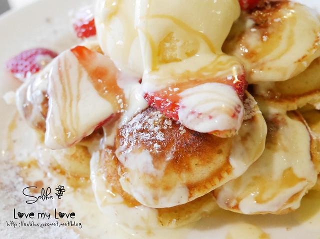 中山站可愛鬆餅早午餐荷蘭小鬆餅 (9)