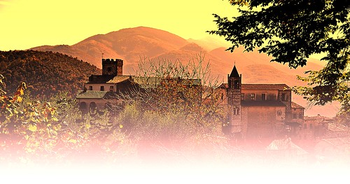 _Castello di Roccagiovine (RM)