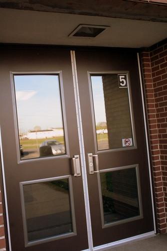 293/365 My 5 Door