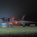 """(G-VULC) / 'XM655' Avro 698 Vulcan B.2A msn:SET.87 """"Royal Air Force"""" by DC-7C"""