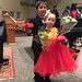 After the piano recital