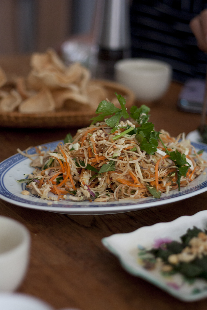Vietnamese 1 blog