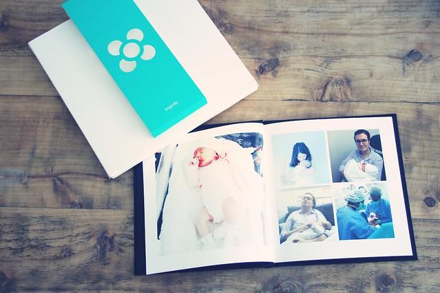 Imprify álbum de fotos Monicositas