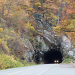 Marys Rock Tunnel