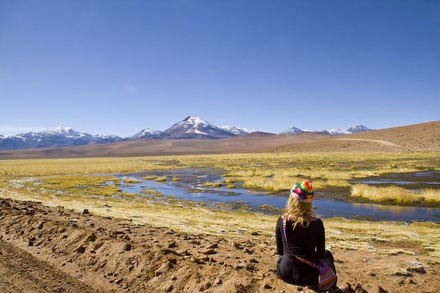 Atacama Desert, Chile (photo by Carlo Sánchez)