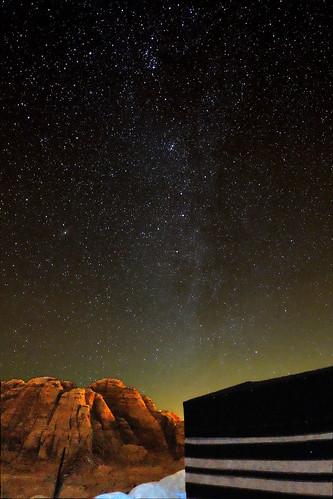 stars fuji petra jordan étoiles sevenwonders xm1 bedouincamp