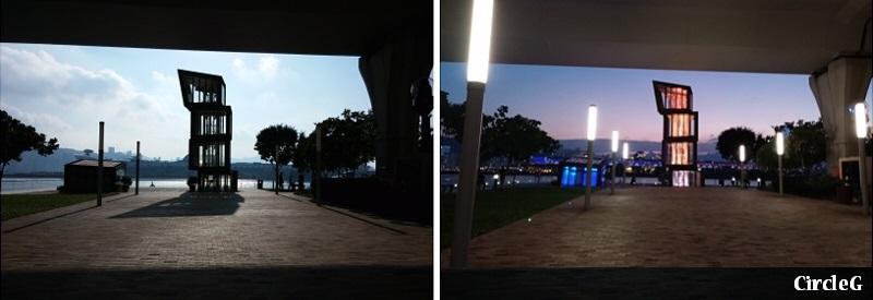 CIRCLEG 當你無覆信息時 你朋友點睇 點念 盼望 窩心 愛 黃金海岸 香港 觀塘海濱 九龍灣 德福 幾米 海綿寶寶 派大星 (8)
