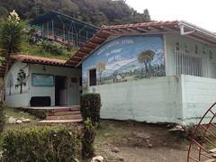 """Escuela """"El Rincón"""""""