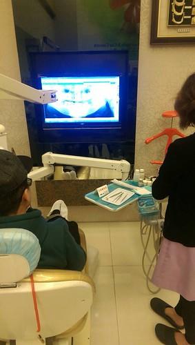 台中豐美牙醫:一場安心的返鄉洗牙之旅 (9)