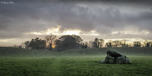 lighting uk trees ireland light sunset sky mist colour detail art monument nature beautiful beauty grass skyline clouds contrast rural photoshop landscape evening nikon natural wide naturallight landmark belfast panoramic historic textures northernireland ulster lightroom williambrownphotography